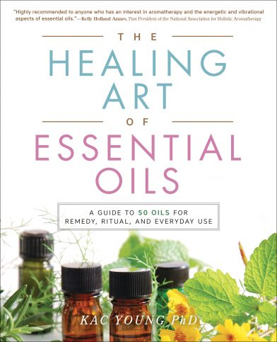How Essential Oils Can Help You Live a Better Life